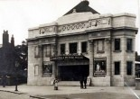 The Stella Cinema a 1920's gem which accommodated seating for 1200 patrons