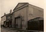The Bijou - a small cinema in Waterloo