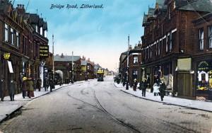 bridge_road_postcard electric picture palace
