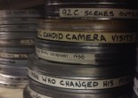 Volunteers through the project were treated to a tour of The North West Film Archive in Manchester where they learnt about how the archive plays a key part in preserving our local and regional film heritage.