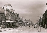 The Queens Picture House - The first purpose built cinema in Waterloo