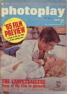 Cover Photoplay Jan 1965 web