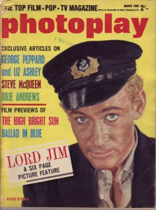 Cover Photoplay Mar 1965 web