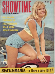 Cover Showtime May 1964 web