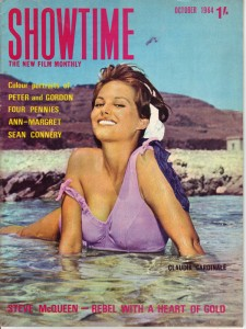 Cover Showtime Oct 1964 web
