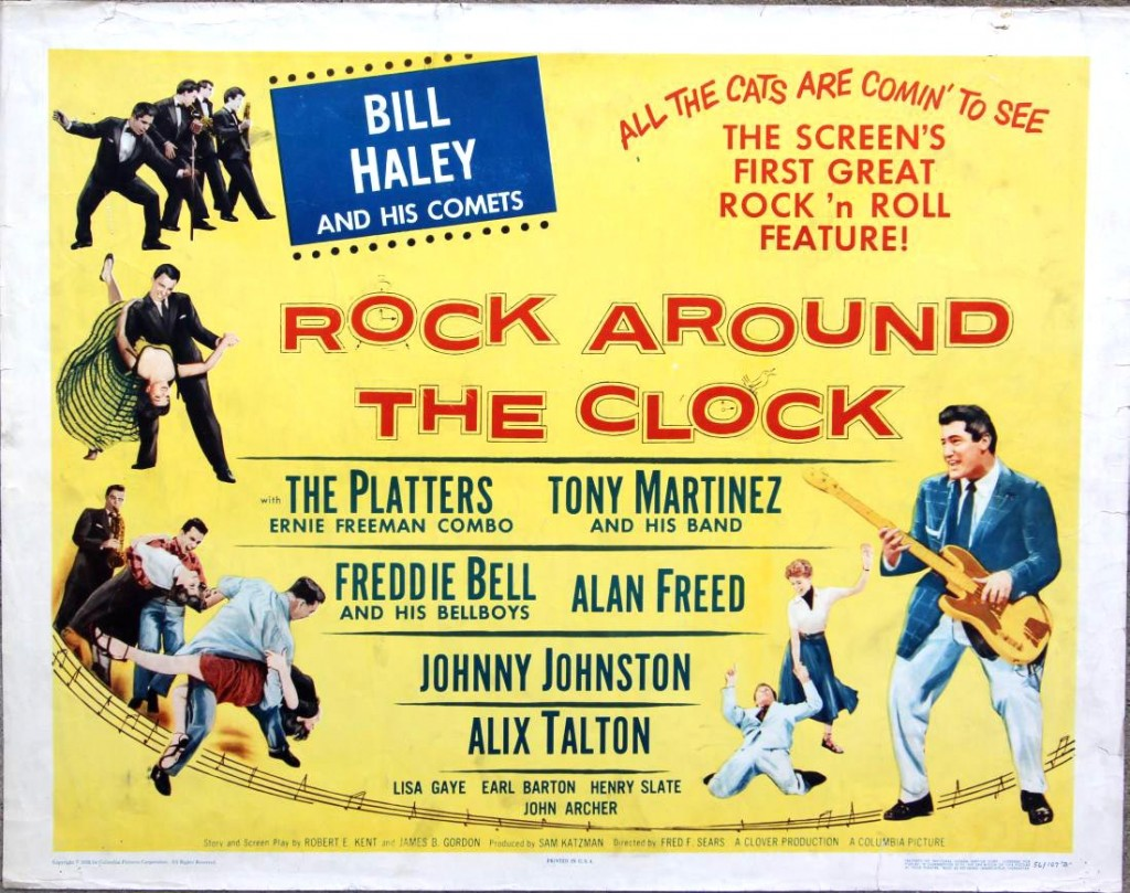 Rock Around Clock