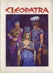 Souvenir Brochure Cleopatra web