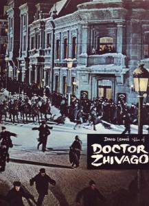 Souvenir Brochure Dr Zhivago web