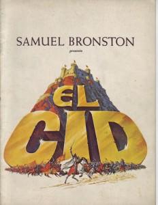 Souvenir Brochure El Cid web