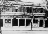 The Regent Cinema was the first suburban cinema in the area to have a cafe lounge installed when it was built in 1920, over the years the building has had  several uses including a bingo and social club. It is now part of St Mary's School Gymnasium.