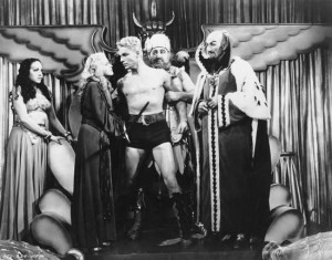 flash gordon image 1936
