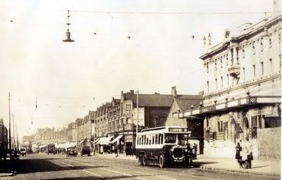 GAINSBOROUGH, KNOWSLEY ROAD, BOOTLE