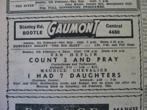 gaumont ad web