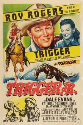 roy rogers poster