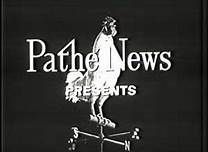 pathe news cockeral