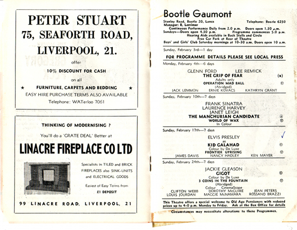 Gaumont Feb Prog 1962 inside web