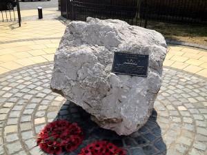 ash street memorial web