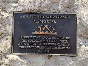ash street plaque web