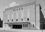 The Plaza Cinema is one of only two remaining period cinemas in Liverpool