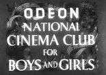 """I remember the club song which went like this: ""To the Ode – Odeon we have come..."""
