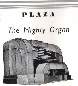 image of organ from souvineir brochure web
