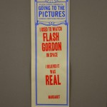 workshop poster flash gordon real web