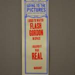 workshop poster flash gordon real web